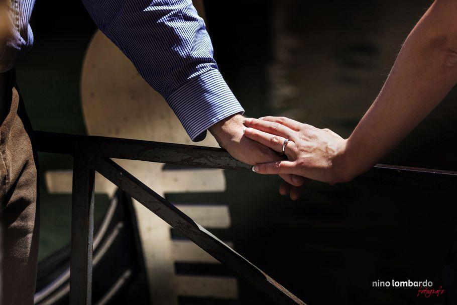 Lovely moment in Venice • Pre-Wedding © www.ninolombardo.it