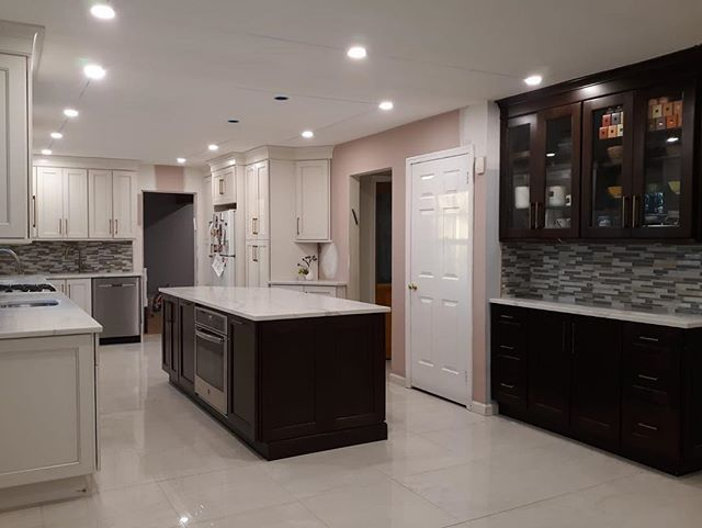 Fabuwood Cabinetry Instagram Photos And Videos Beautiful Kitchens Cabinets Luxury Kitchen