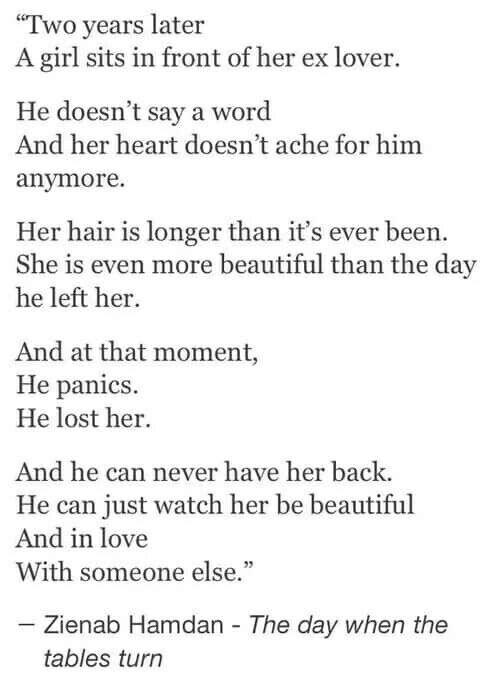 Revenge sayings relationship