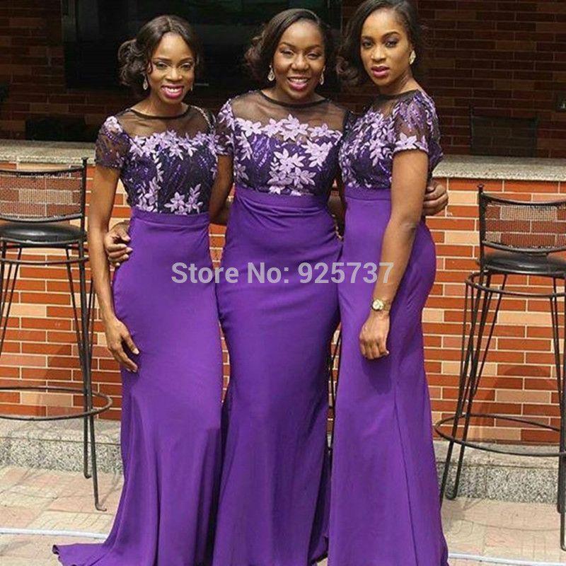 Find More Bridesmaid Dresses Information about Vestidos Damas De ...