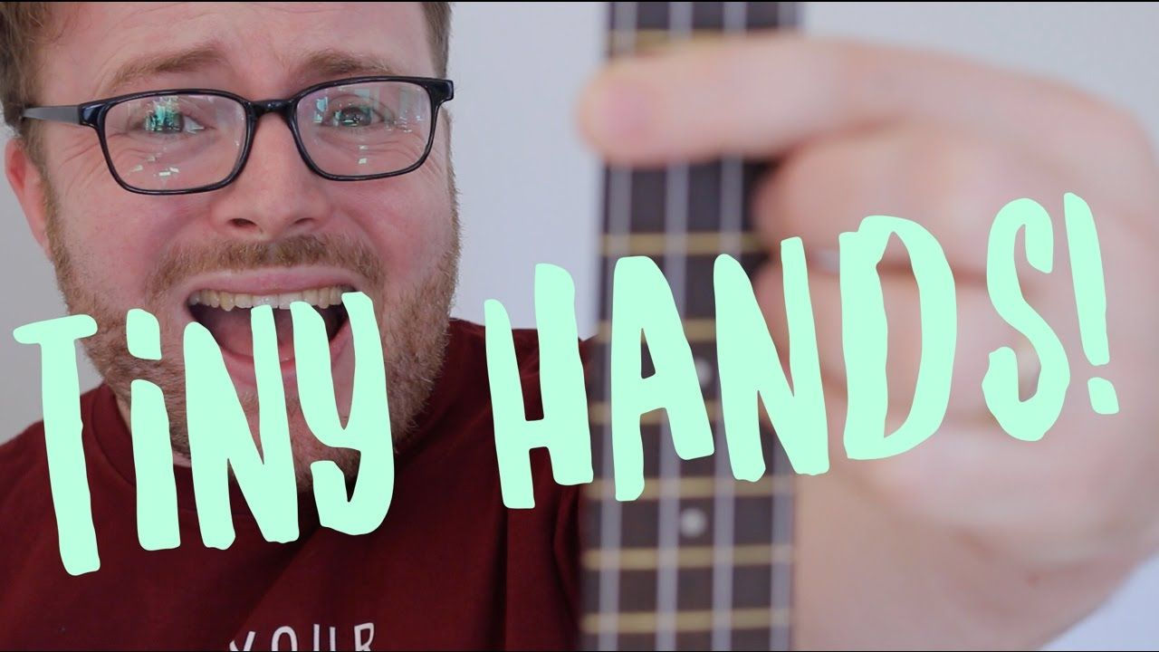 How to play barre chords on the ukulele youtube