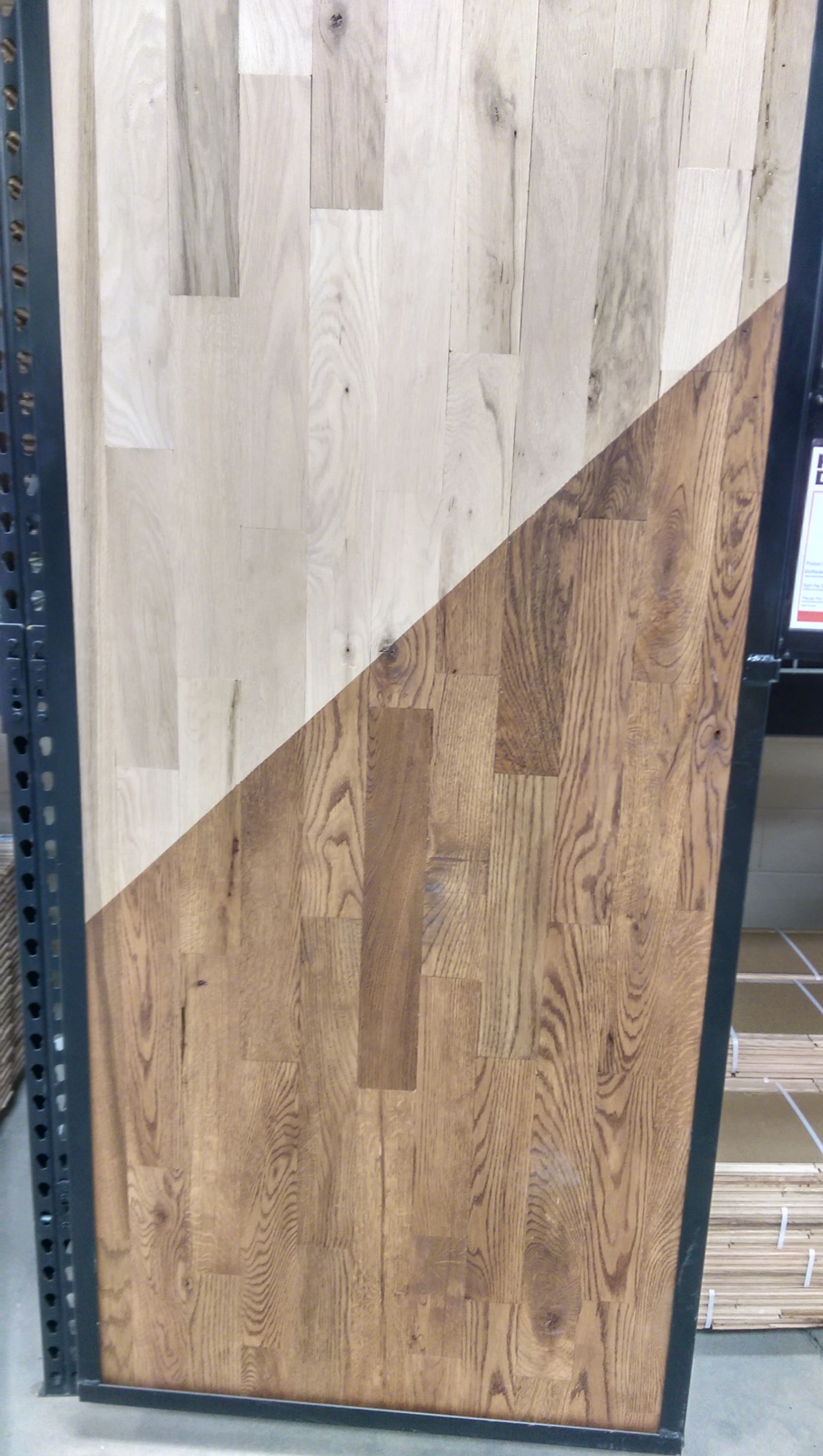 Pin By Adr Flooring On 3 Inch And 1 4 White Oak Cabin Grade Hardwood Hardwood Floors Flooring