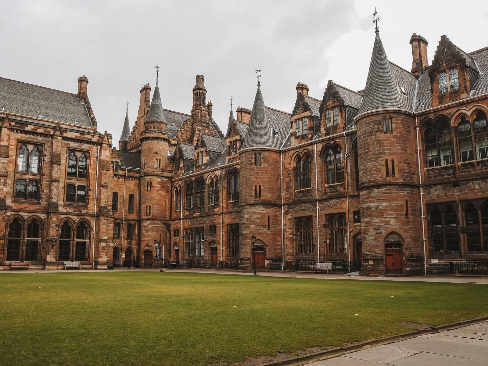 The Ultimate University Of Glasgow Outlander Film Location Guide Glasgow University Outlander Film Filming Locations