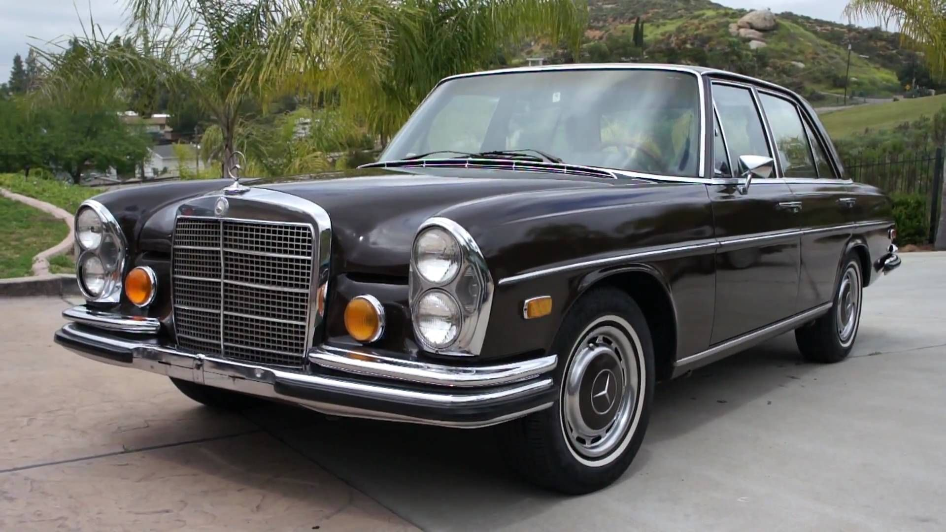 40++ Mercedes 280s for sale background