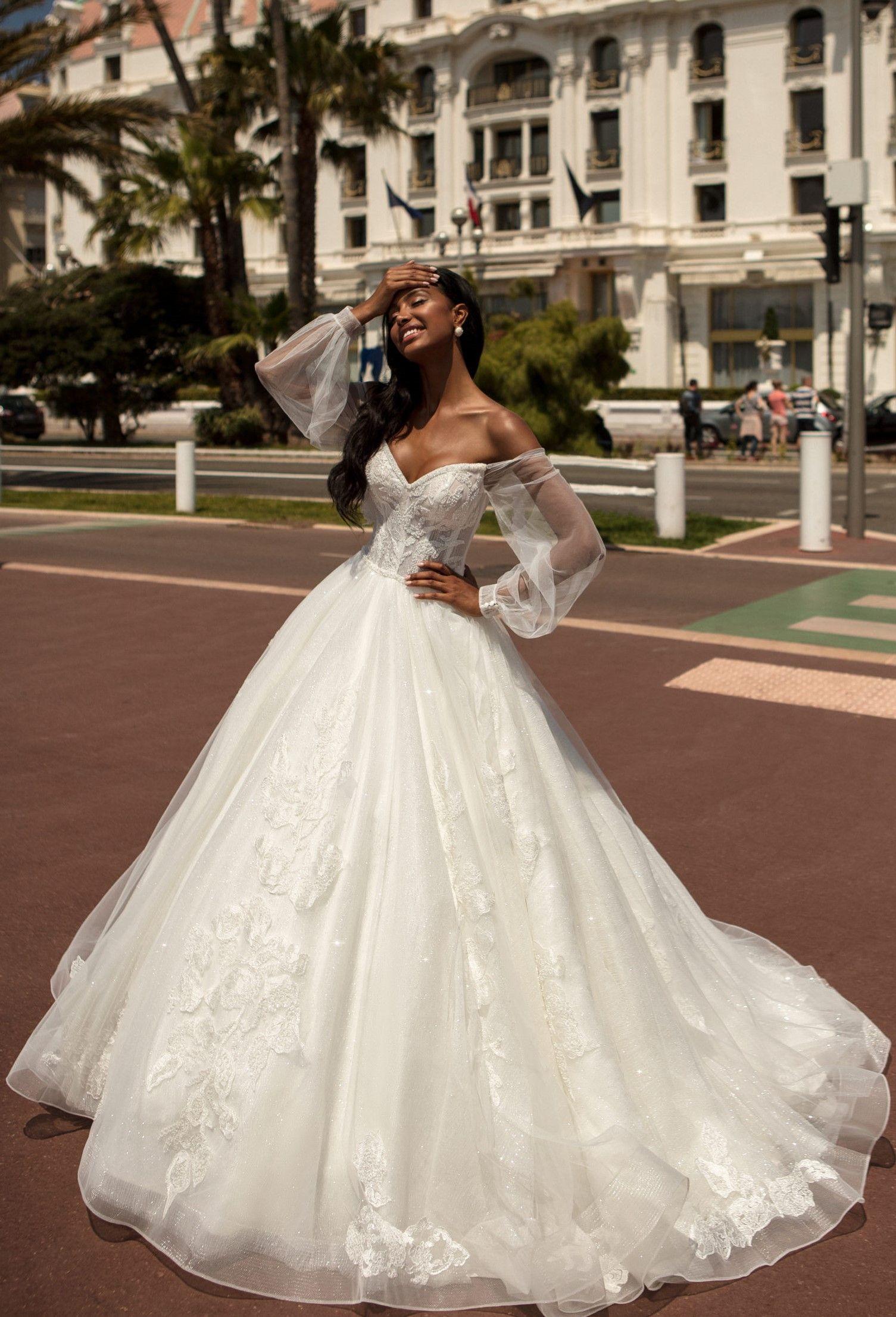 Alfira Wedding Dress Diva Collection European Wedding Dresses Puffy Wedding Dresses Wedding Dresses Taffeta [ 2211 x 1505 Pixel ]