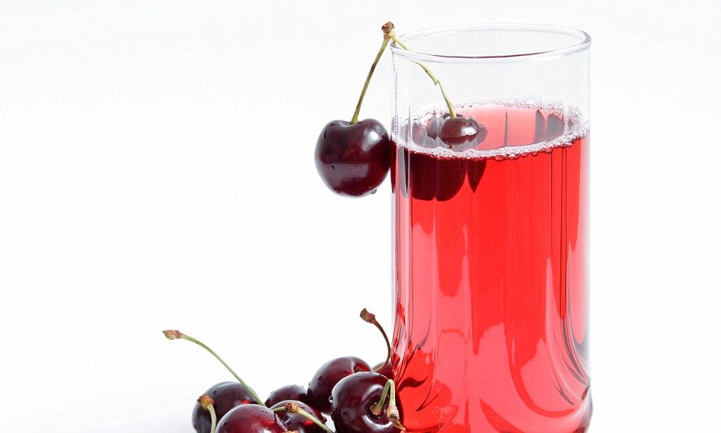 Drinking cherry juice can give you an hour more sleep a