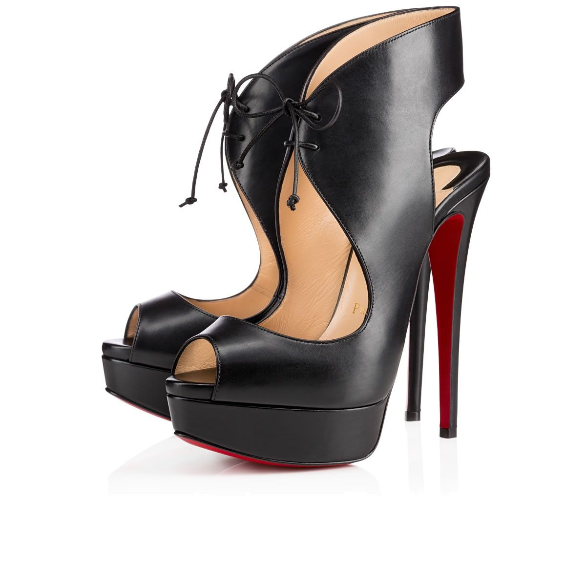 Christian Louboutin Allegra 150 mm [CELE00701] - $211.50 : Discounted Christian  Louboutin,Jimmy