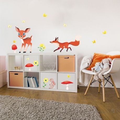 Pin by Acte-Deco on Décoration chambre enfant - Collection Kid\u0027s