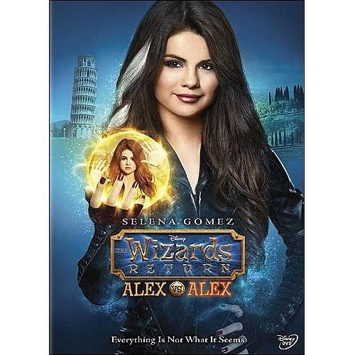 Superstar Selena Gomez #WizardReturn