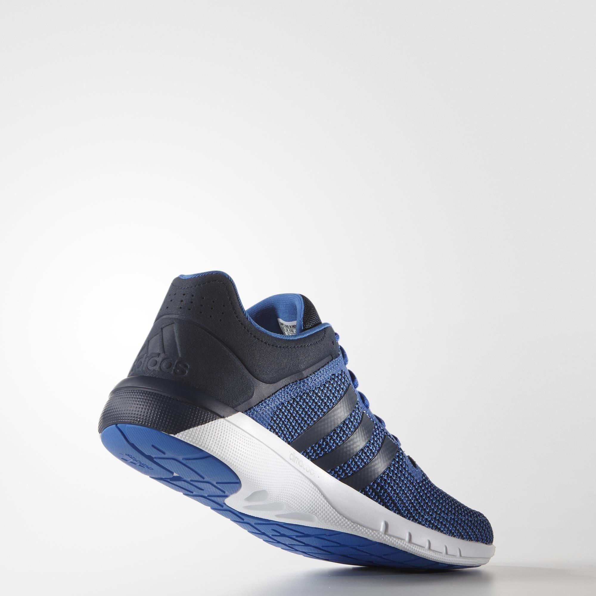 adidas Climacool Fresh 2.0 Shoes - Blue   adidas UK   Blue adidas ...