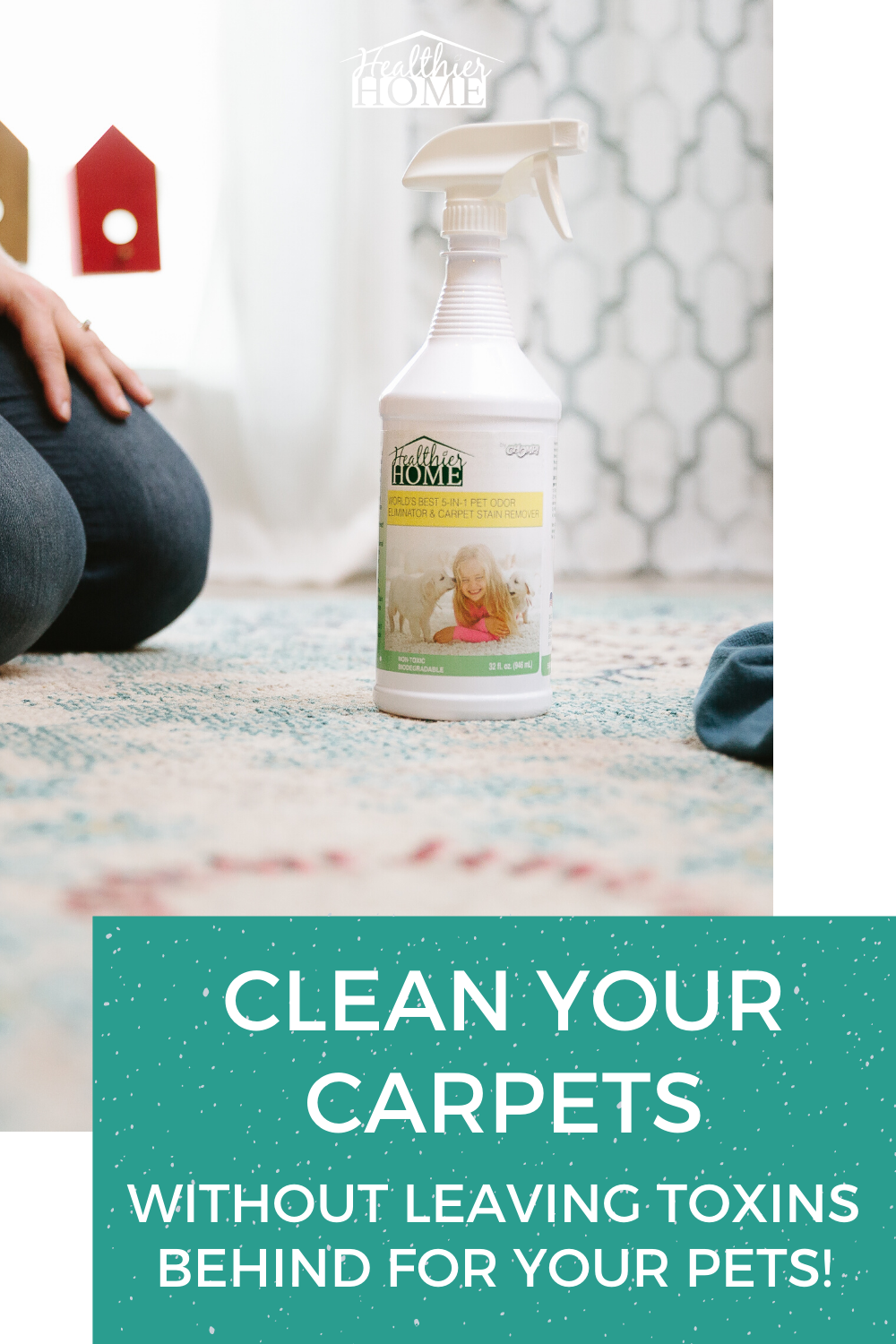 Easy Diy Homemade Carpet Cleaner Recipe Just 2 Ingredients Carpet Cleaner Homemade Cleaning Hacks Diy Cleaning Products