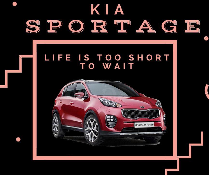 Kia Sportage Kia, Sportage, Kia sportage