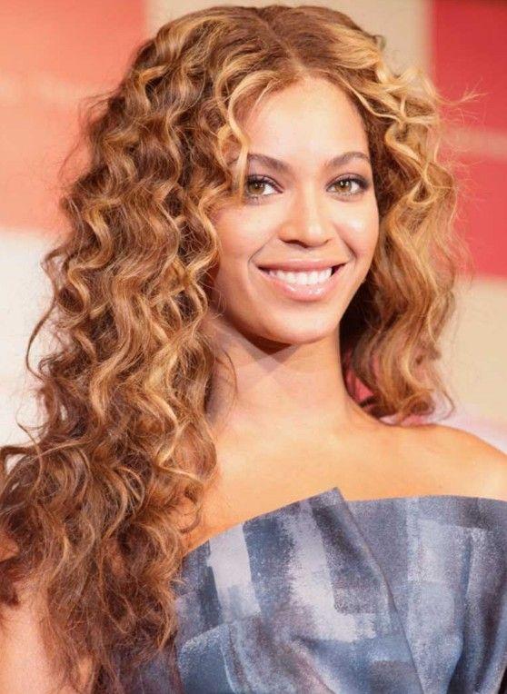 Uzun Lule Sac Kesimi Modelleri Curly Hair Styles Curly Hair Styles Naturally Curly Hair Women