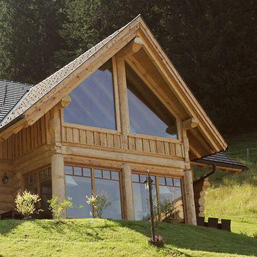 Woodridge Woodridge Luxury Chalets In Werfenweng Salzburg V