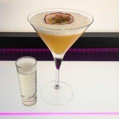 pornstar martini recipe