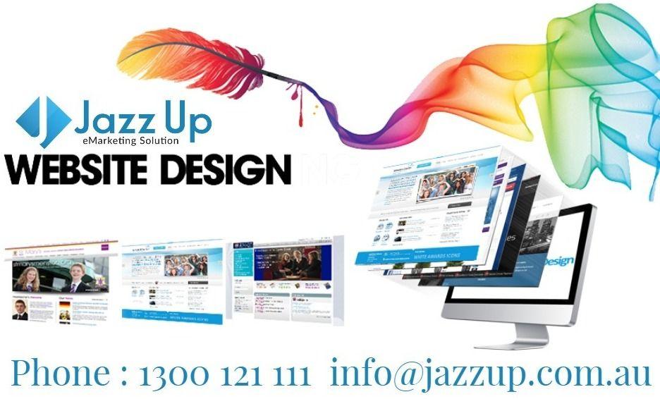 Web Design Development Services Design Development Jazz Up Web Development Design Web Design Training Website Design