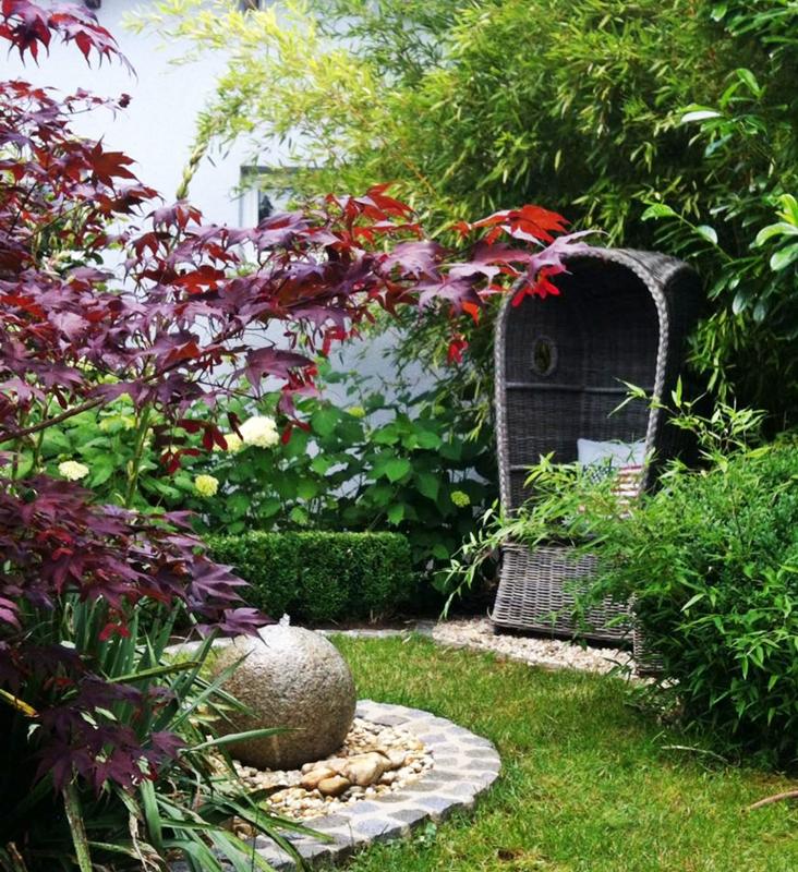 Haus Und Garten: Zeig Uns Deinen Garten! Heute: Der Garten Von Sylvia