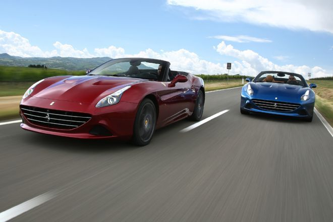 2016 Ferrari California T Adds Handling Speciale Package More performance, more sound. http://www.automobilemag.com/features/news/2016-ferrari-california-t-adds-handling-speciale-package/