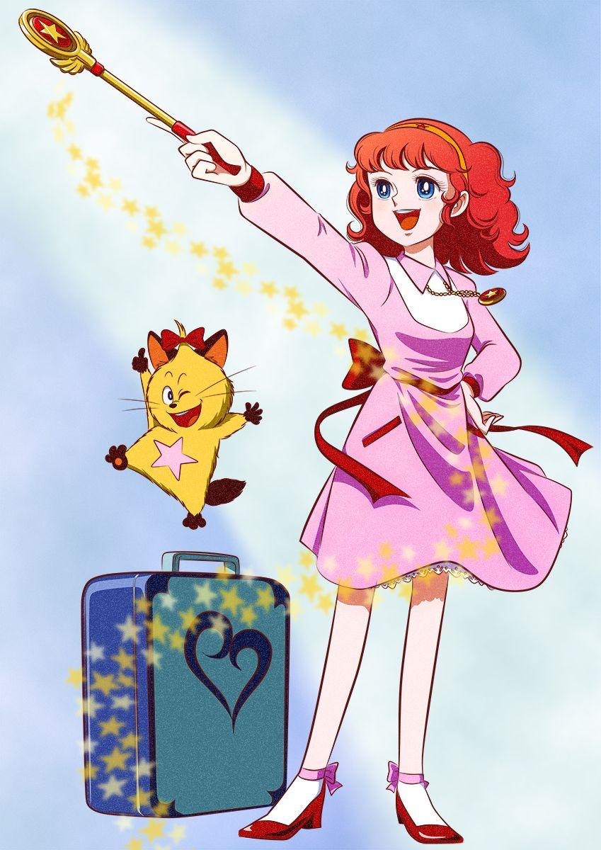 Mahou Shoujo Lalabel/1664630 Zerochan Magical girl