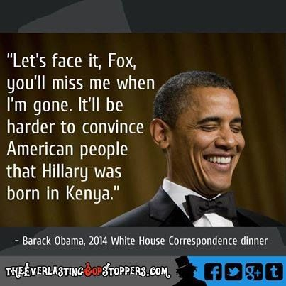 Funniest Obama Quotes of All Time (in honor of his birthday ...