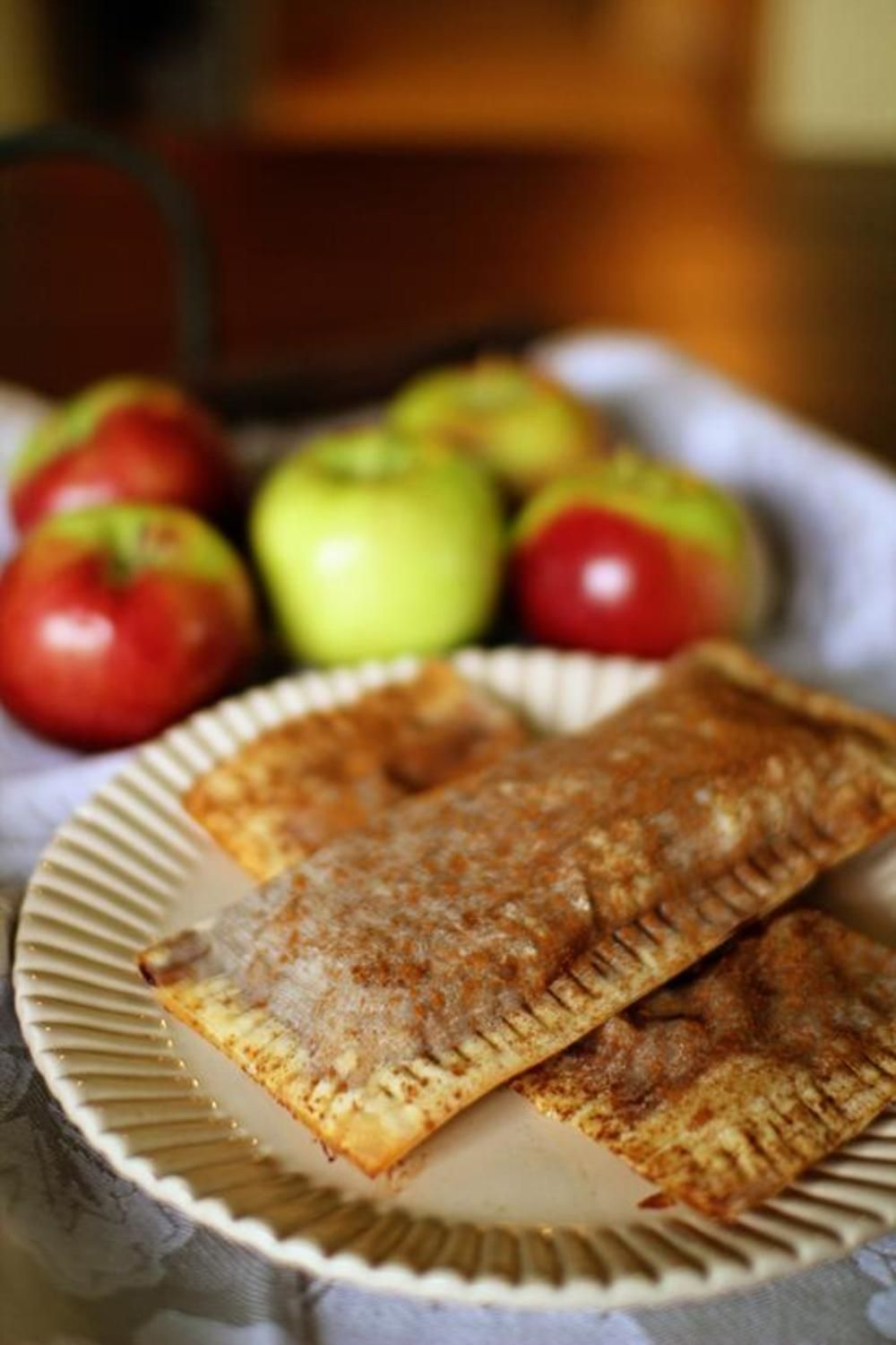 Apple Pie Turnovers Dessert recipes, Food recipes, Food