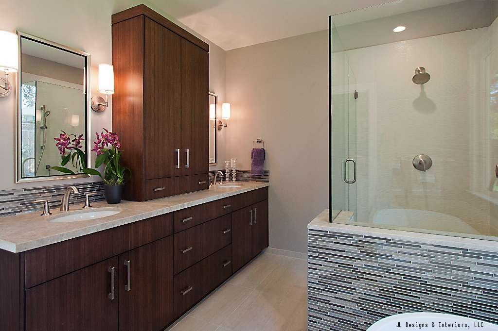 "How Much Does It Cost To Remodel A Bathroom"" Click The Pin To Get Fair Bathroom Remodeling Cost Calculator Design Ideas"