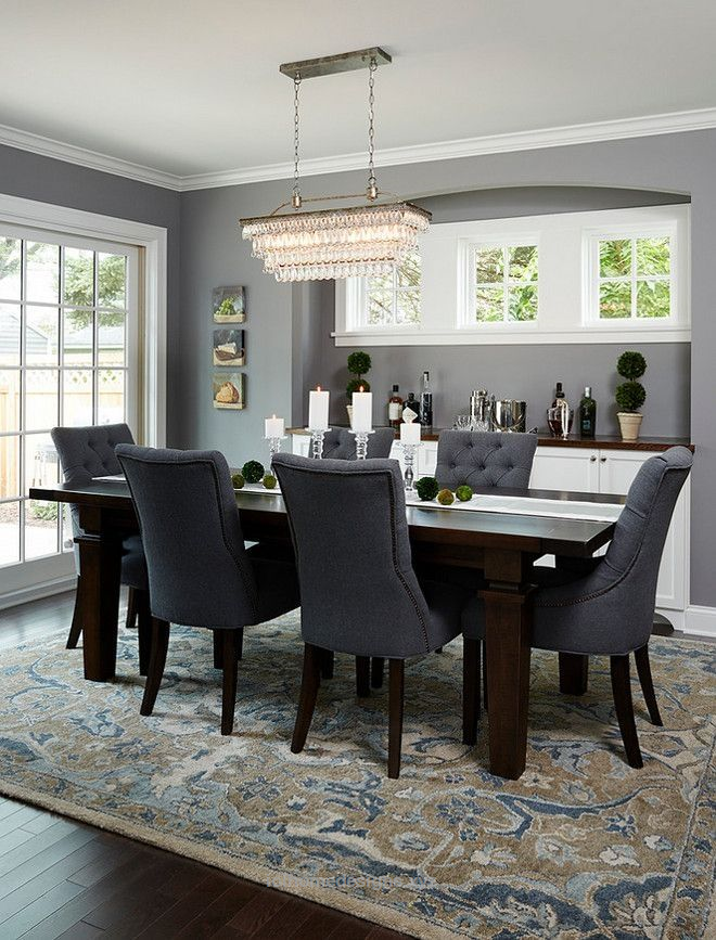 Pick The Best Dining Room Set From 2017 Design World For John