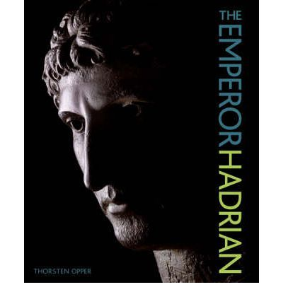 Hadrian reigned for twenty-one years in the Roman Empire's Golden Age and is perhaps best known today for his great wall in the north of England. This book presents a portrait of Hadrian, his family, his deeds, his loves, his dark side and his legacy.