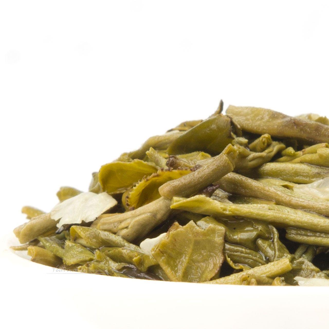 Mo Li Piao Xue Jasmine Green Tea Jasmine green tea