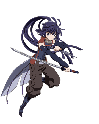 File Akatsuki Sng Lr Png Log Horizon Akatsuki Anime Log Horizon