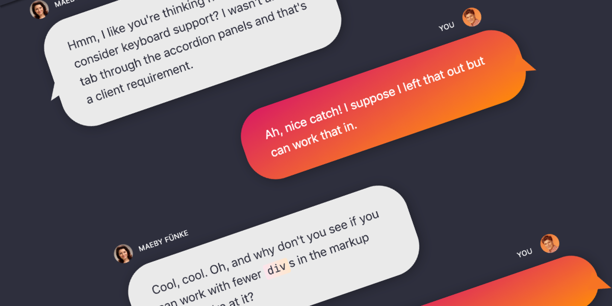 Build a Chat App Using React Hooks in 100 Lines of Code