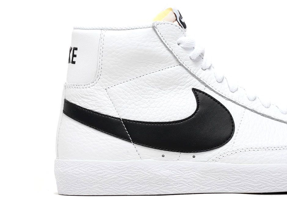 38e8ee0a388 Nike Is Bringing Back OG Colorways On The Nike Blazer Mid