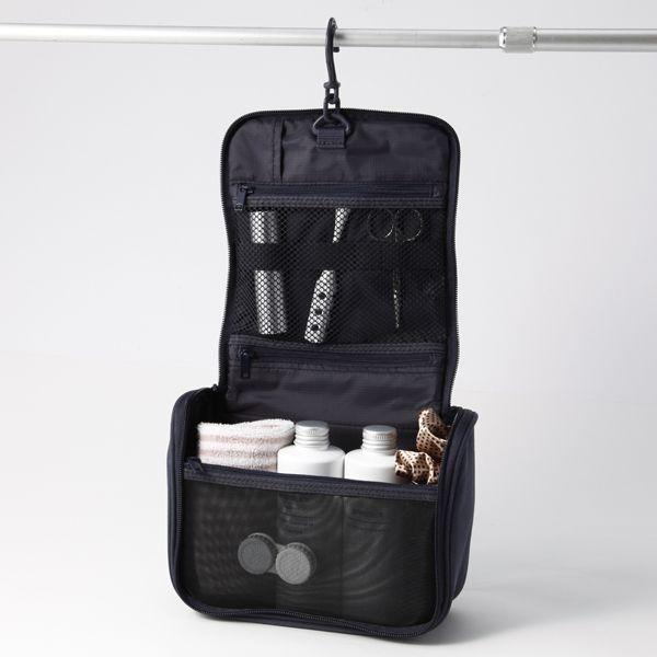 Toiletries Case Muji Travel Backpack 577aa22e9d