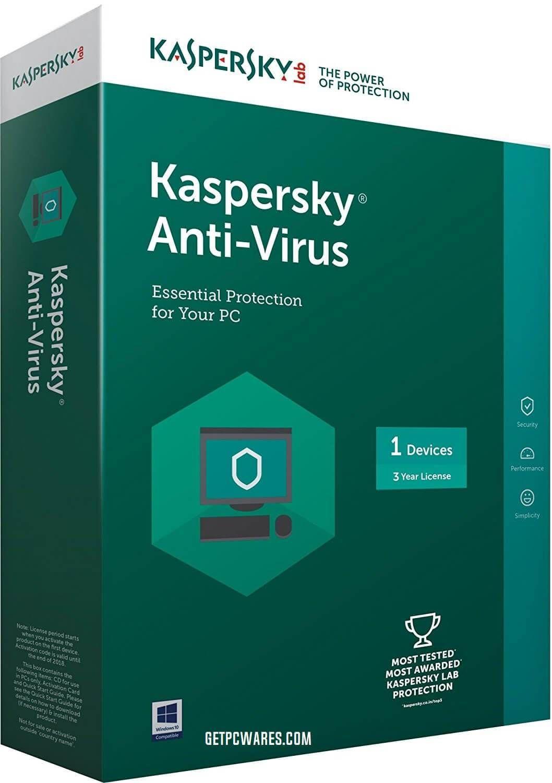 kaspersky antivirus with crack free download