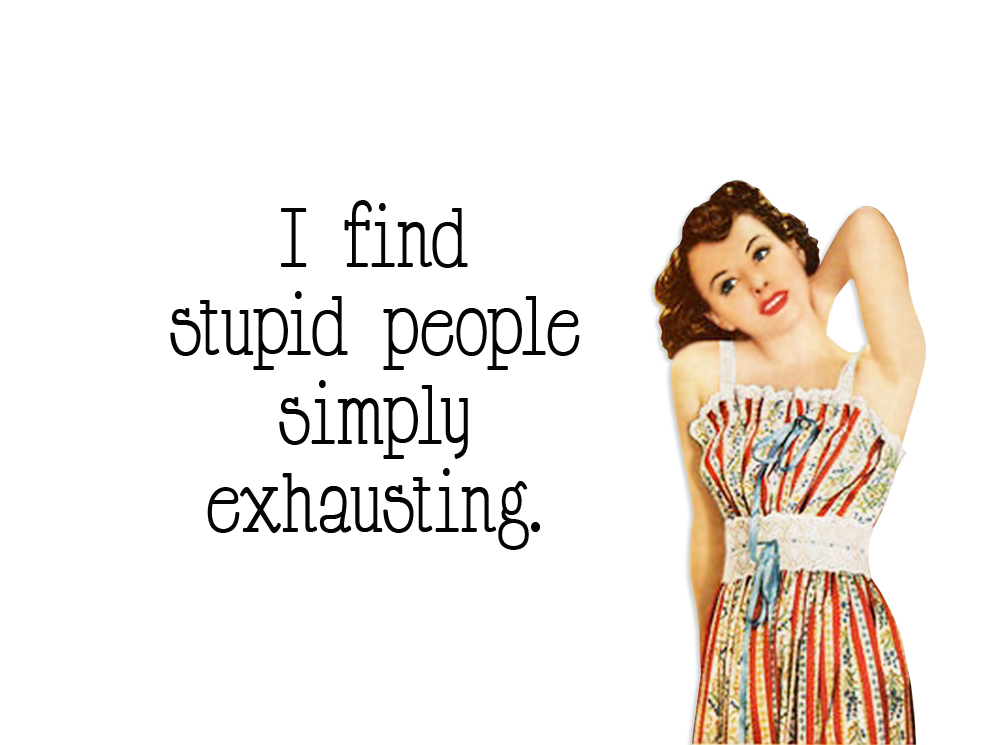 Quirky Quotes By Vintage Jennie