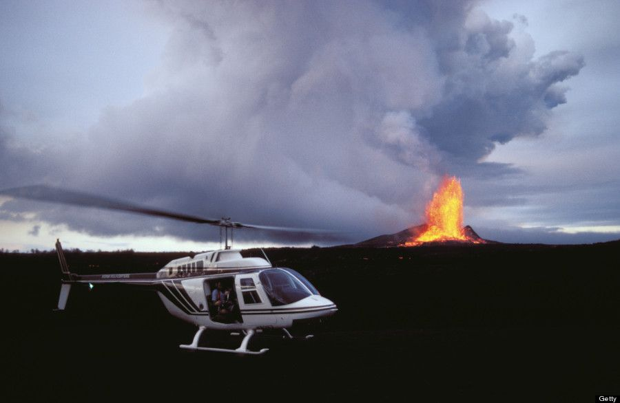 Extreme Hawaii Weddings Are Not For The Timid