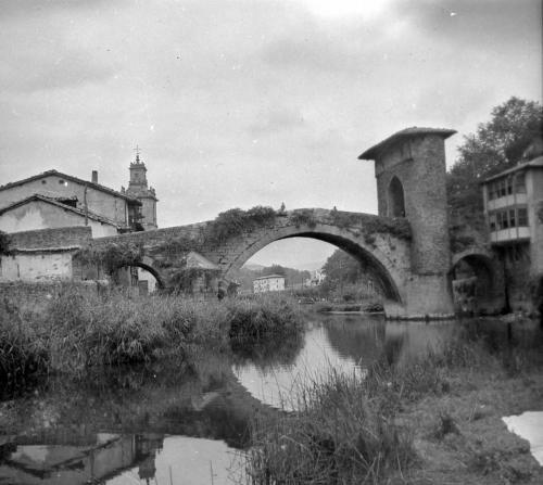 Puente Viejo - Balmaseda