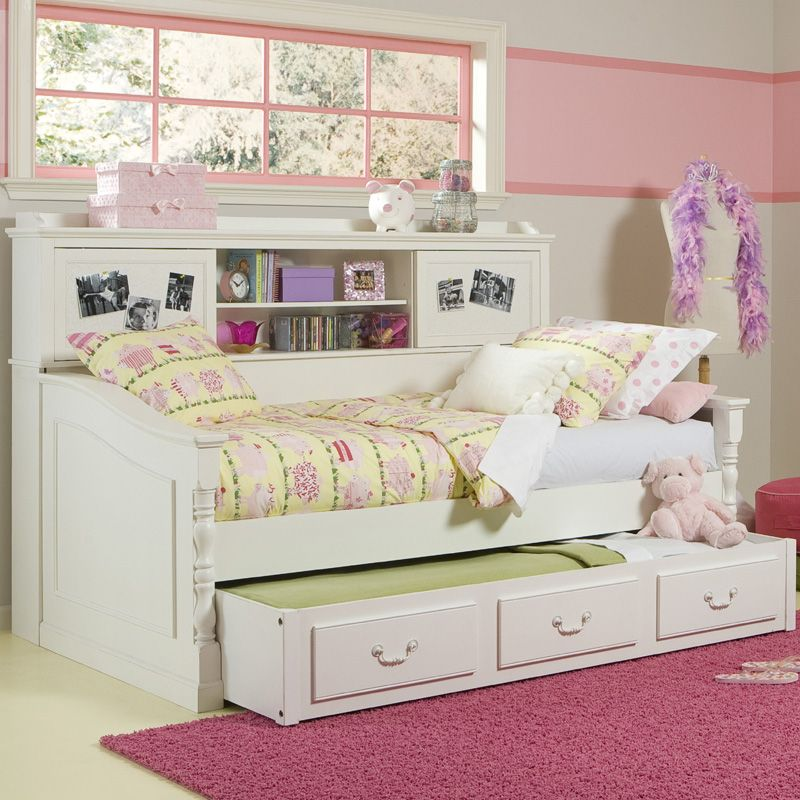 Bookcases Bookcase Bed Shabby Chic Bedrooms Girls Bedroom