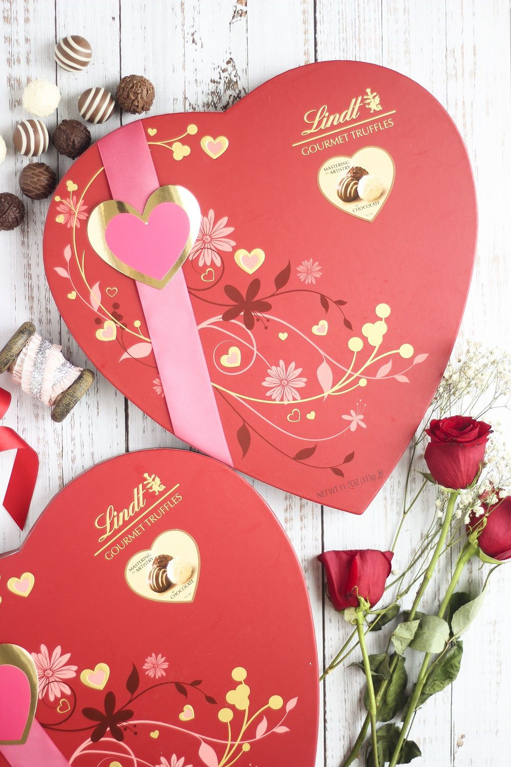 This Valentine S Day Give The Gift Of Lindt Chocolate To Everyone