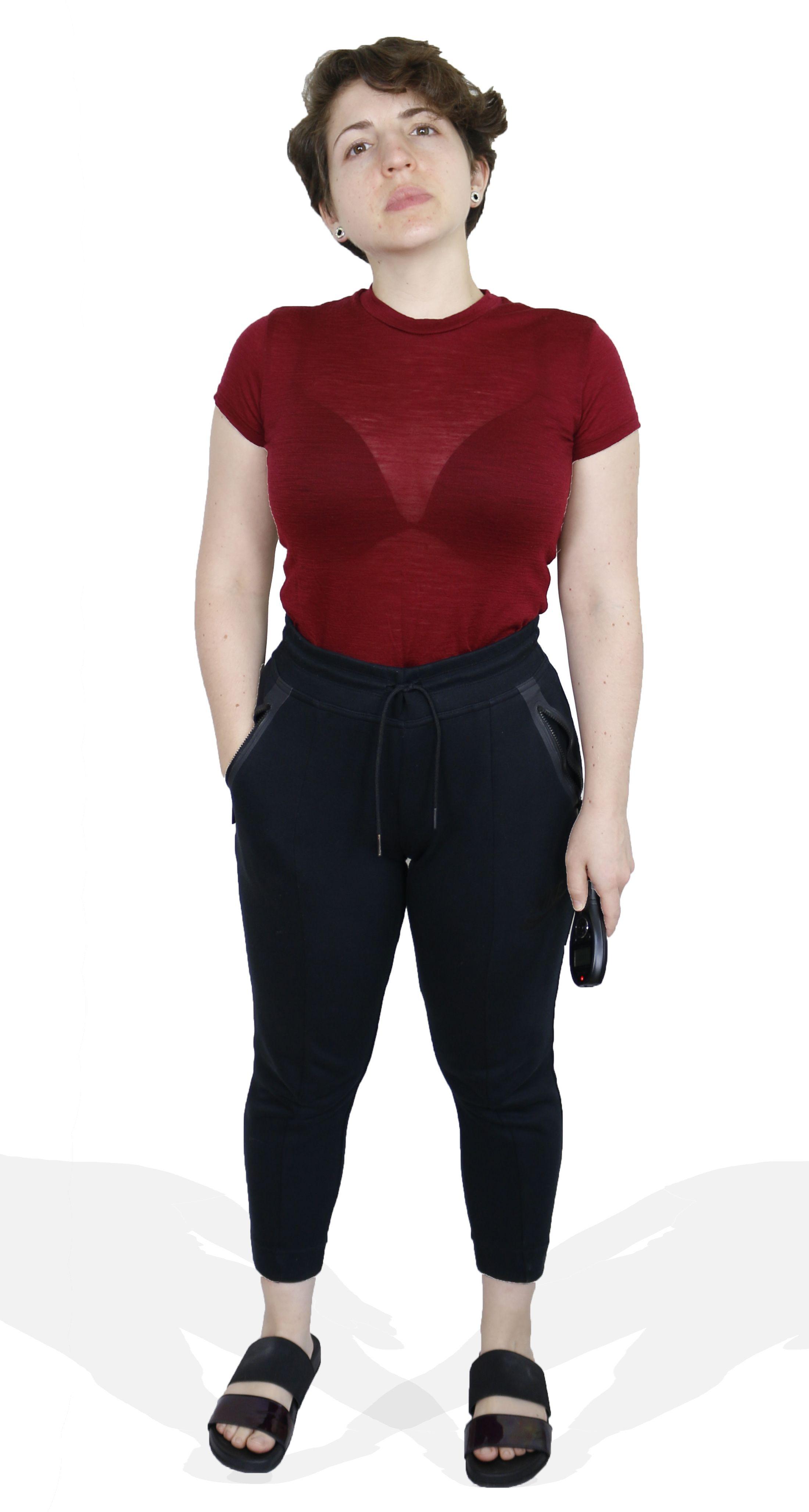 4 How to dress like a fashion designer. 1. Helmut Lang