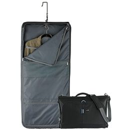 Never had a garment bag before and it seems like it would be useful for the weekend wedding trip etc....Eagle Creek® Hovercraft Tri-Fold Garment Bag
