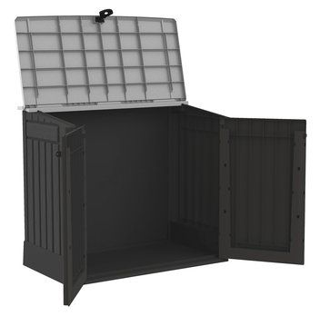 Buy Quality Garden Storage Boxes At JYSK. We Have A Wide Range Of  Affordable Outdoor Cushion Storage Boxes In Different Designs And Materials.
