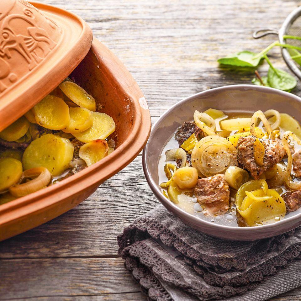 Dieser kleine Ofenliebling mit dem ungewöhnlichen Namen wird Ihr Herz im Handumdrehen erobern. Bitte beachten: Er wird vor der Zubereitung 24 h marini...