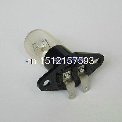 Microwave Oven Light Bulb Lamp Globe Z187 250v 20w Re8 For Panasonic Daewoo Check Best