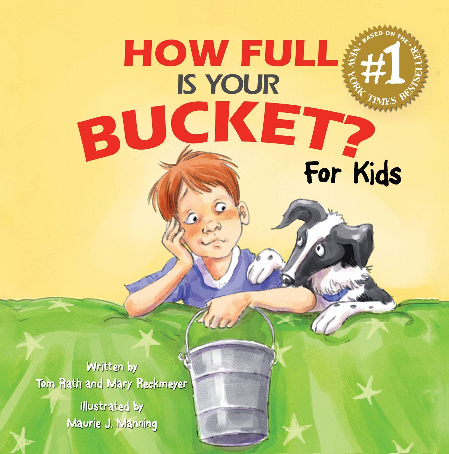 Great book/ classroom management idea.