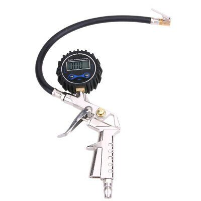 Details about Digital Tire Pressure Gauge For Inflated