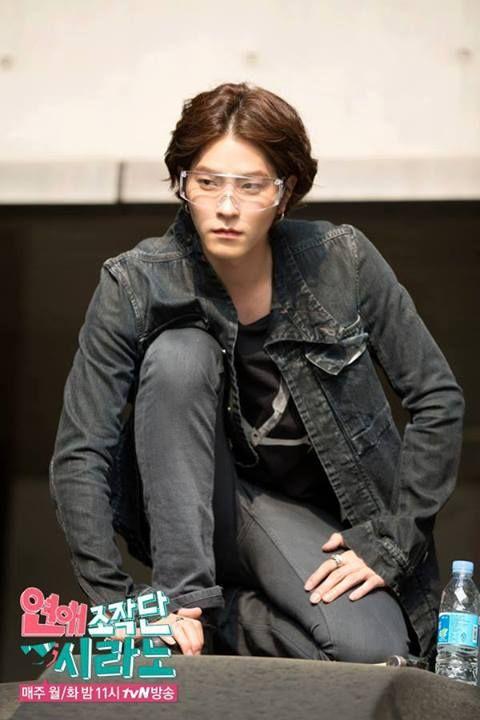 弘宗玄 (Hong Jong hyeon) (洪鐘賢) | ジョンヒョン