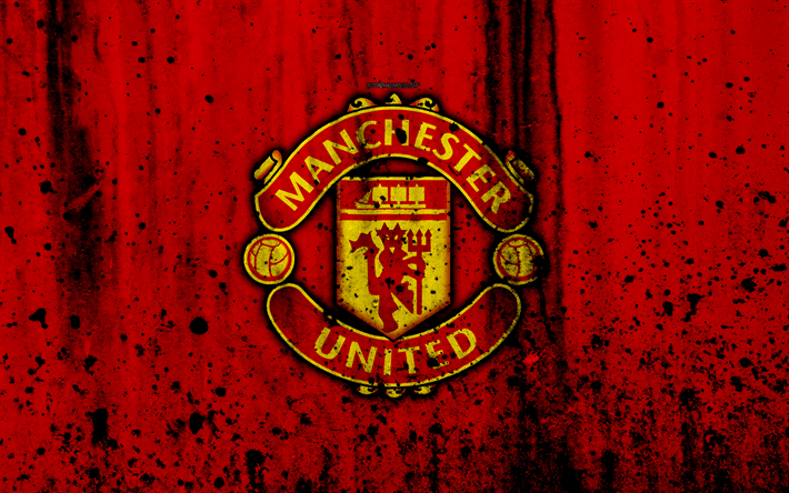 Pin Em Manchester United