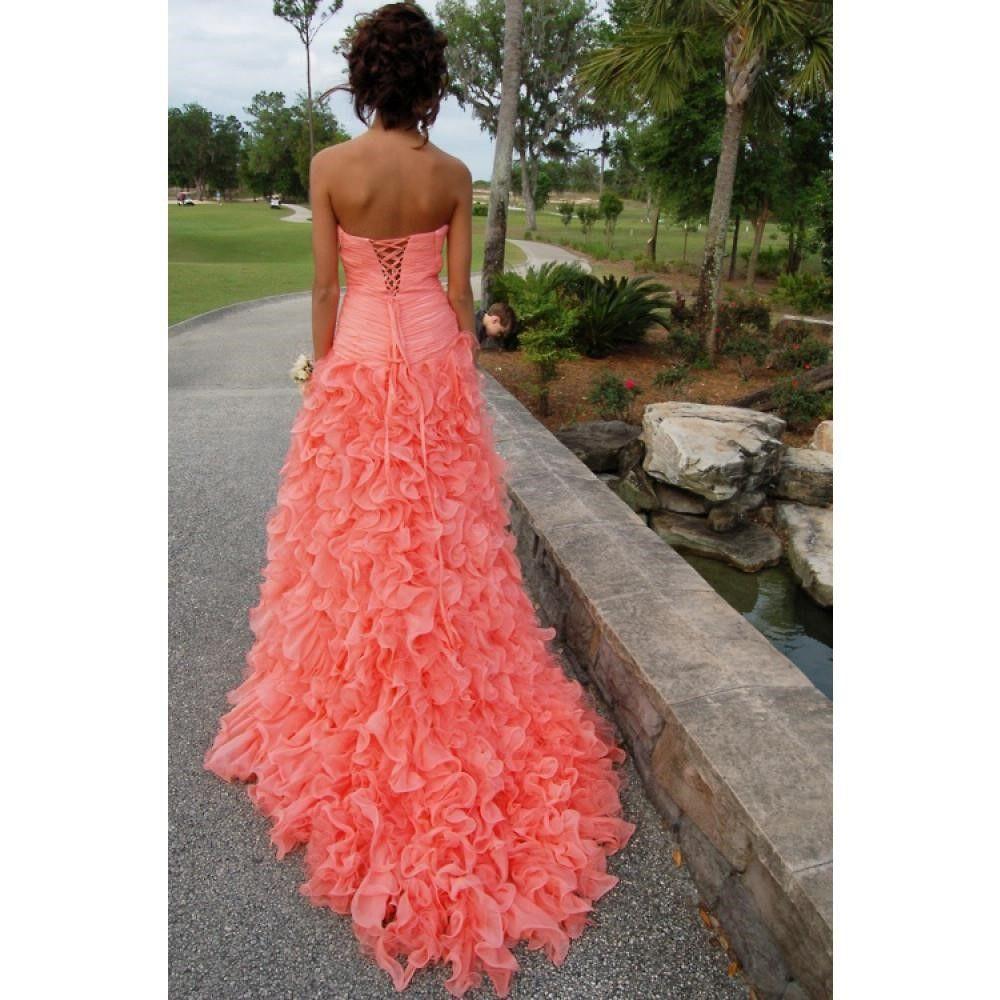 Tight prom dresses tumblr