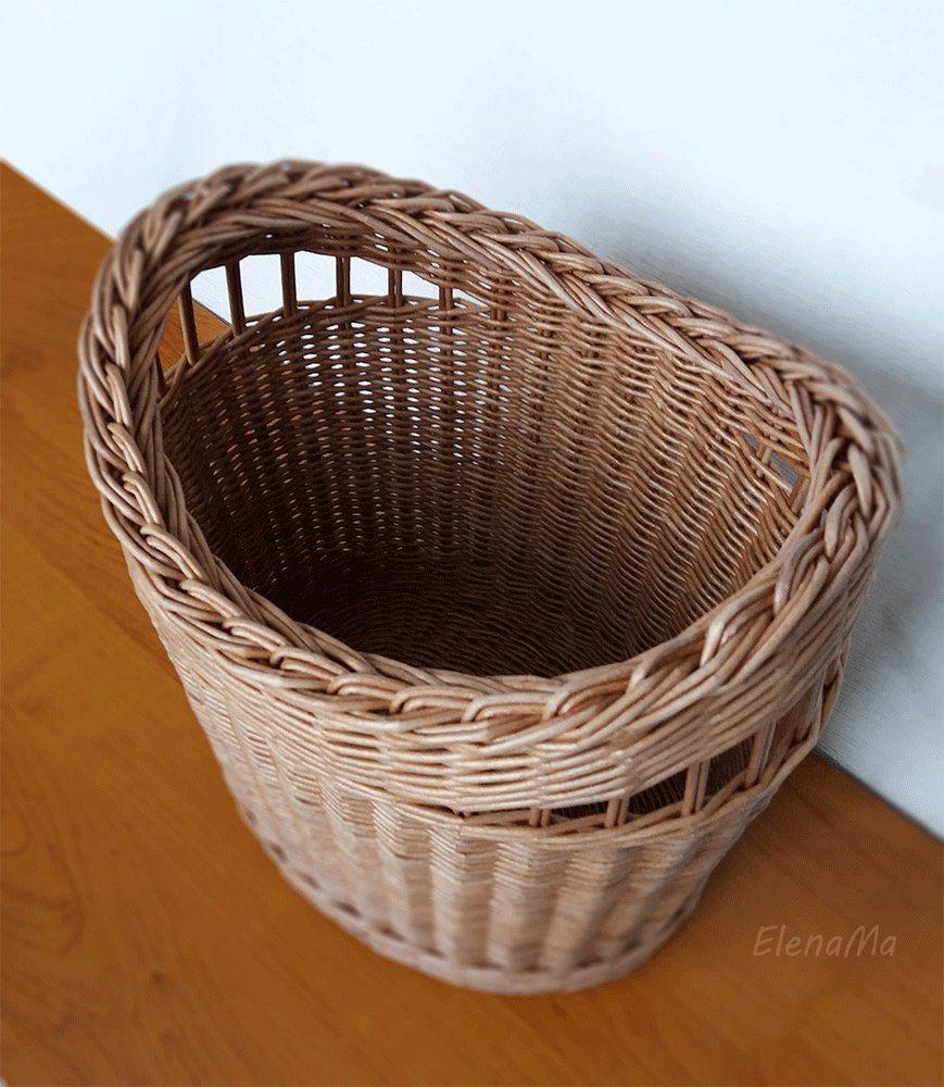 Елена маслюк плетение из газет